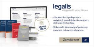 Legalis RODO