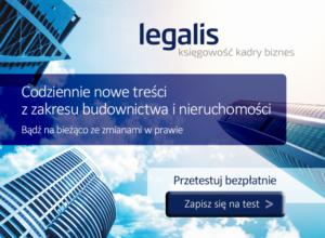 test legalis nbieruchomosci