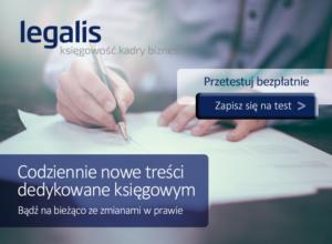 bezpłatny test dla księgowych